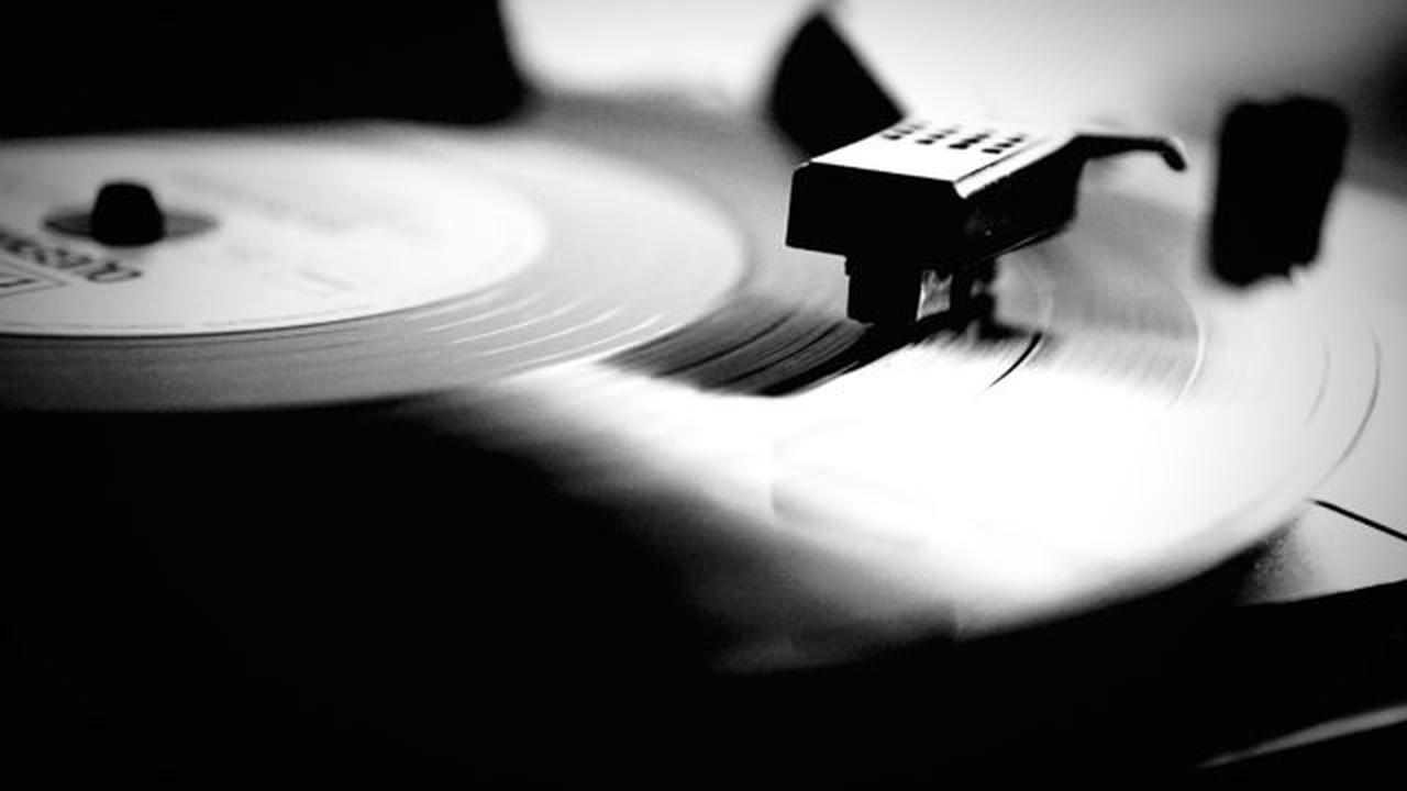 Vinyl Album Sales Hit A New High Over Christmas