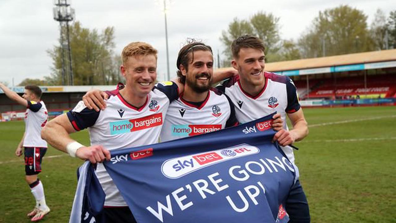 'Came to fruition' - EFL pundit pinpoints ingredients behind Bolton Wanderers' League Two automatic promotion