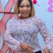 Shame On Lagos State Government, Popular Actress, Wasila Coded, Declares