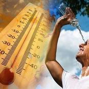 «احترسوا بشدة» الأرصاد تحذر من إرتفاع درحات الحرارة لـ