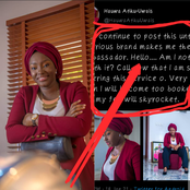 Days After Atiku's Daughter Hunted For Job Opportunities On Twitter, See Nigerians' Replies To Her
