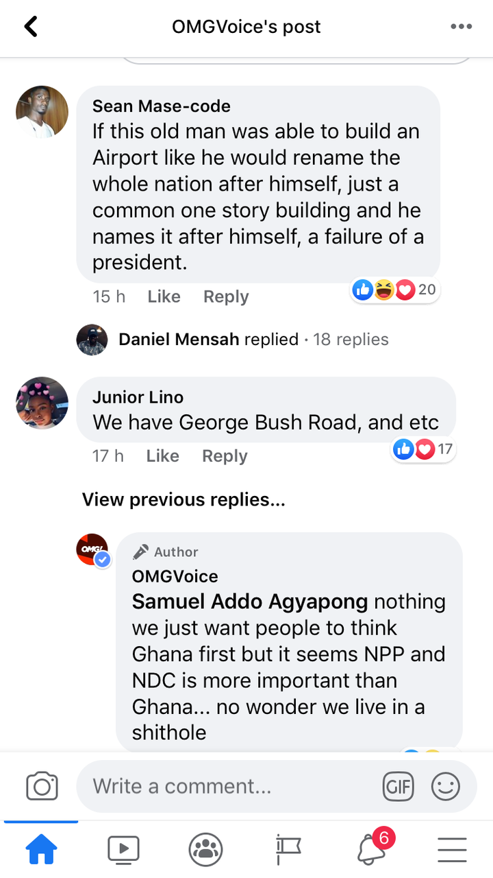 6637be8355bf47b67d8475c50802881d?quality=uhq&resize=720 - Ghanaians React To Nana Addo Naming The 75 Greenhouses & Entrepreneurship Centre After Himself