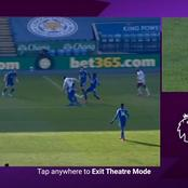 OPINION: VAR Should Be Banned In EPL After This Poor Decision In The Arsenal Vs Leicester Game