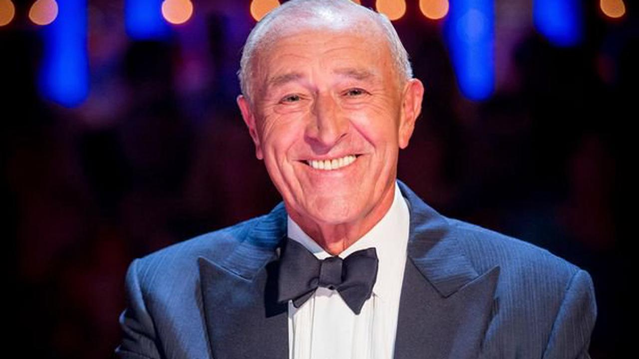 Len Goodman finds it 'hard to watch Strictly' as he still 'acts like a judge'
