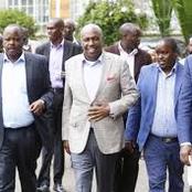 Rift valley leaders break their silence sends Uhuru and Raila a powerful message ahead of 2022