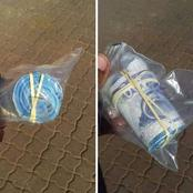 Limpopo Here Is Why You Don't pick Money In Johannesburg See Here