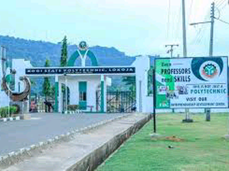 Are You Looking Forward To Get Admission To Kogi State Polytechnic? Then You Need Read This