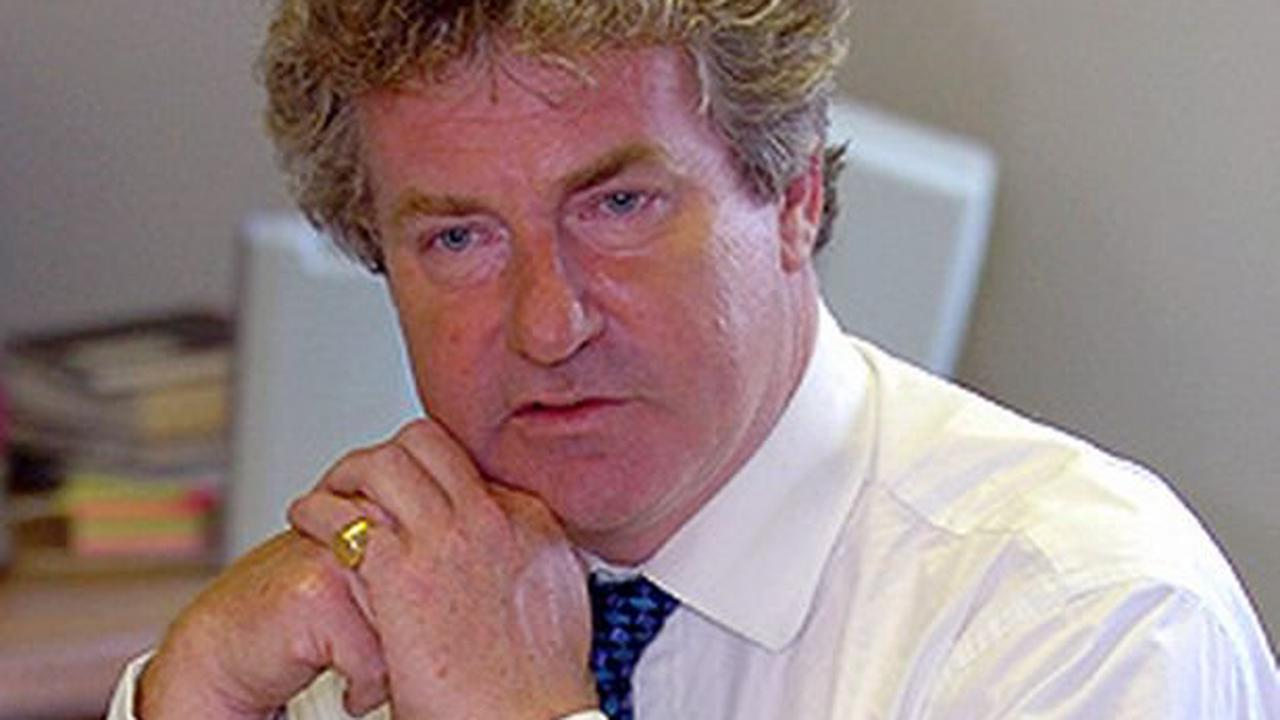 Former East Surrey MP Peter Ainsworth has died suddenly