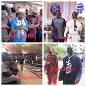What Is The Religion Of Omoyele Sowore? See Pictures Of Him in Mosque, Church And With Babalawo