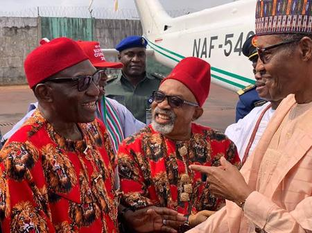 Buhari Has Done More For The South-East Than Jonathan And Other Past Presidents - Igbo Leader