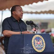 NCIC Breaks Silence On Uhuru's 'Tribal' Remarks That Two Tribes Have Ruled Kenya For Too Long