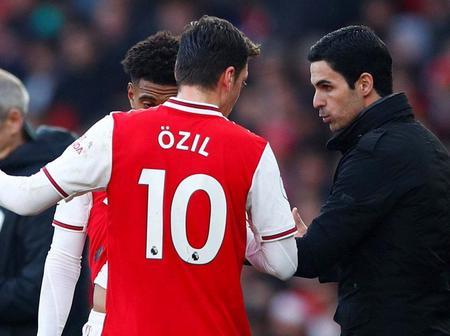 Arsenal Transfer News: Updates on Balogun, Ozil, Toney and more