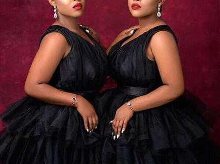 Meet the most prominent twins in Ghana (photos)