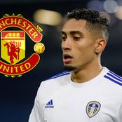 Leeds United Raphinha Could Move To Manchester United This Summer