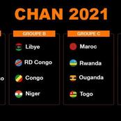 """Un journaliste ivoirien révèle : A la CHAN 2021, """"obligation des tests Covid avant chaque match"""""""