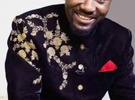 This is what Apostle Suleman said will happen this week