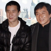 Actor Jackie Chan, allegedly gave 140 billion naira to charity