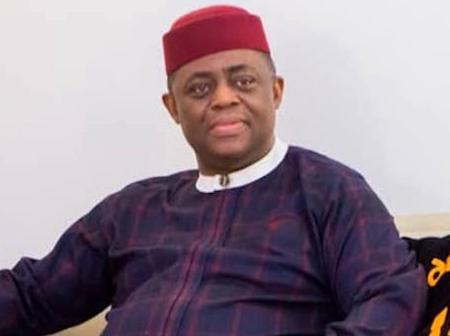 'To avoid Civil War, we must build bridges of love and peace'- Femi Fani-Kayode to Nigerians