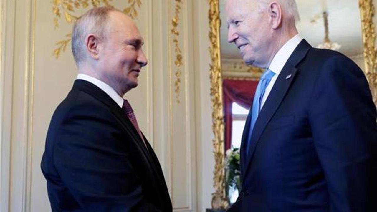 Was folgt auf Putins und Bidens Treffen?