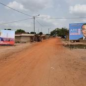 Législatives/Bongouanou : Affi a du