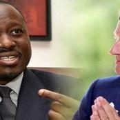 GPS de Soro invite la justice française à enquêter sur le contrat de construction du métro d'Abidjan