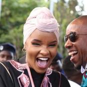 Kwani Mumeachana! Lulu Hassan's Post Leaves Many Wondering If She Has Divorced Rashid Abdalla