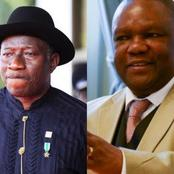 Mailafia Reveals The Type Of People That Brought In Bandits To Overthrow Goodluck Jonathan