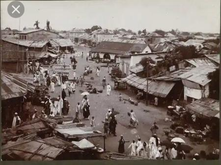 Notable events in the History of Lagos children need to know