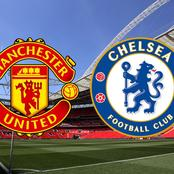 Top Four Twists: Can Chelsea finish above Manchester United?