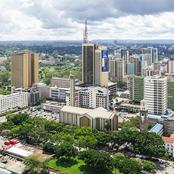 Know Your City: Wondeful Meaning Of Nairobi.