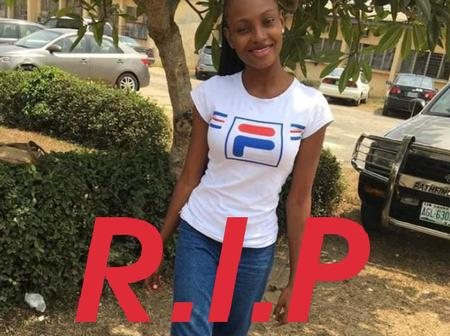 Young final year student of University of Port Harcourt, dies after exams.