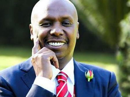 Vocal Jubilee Mp Reveals How Gideon Moi Will Join The Government Come 2022 Without Winning Elections