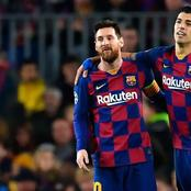 The Best Bromance in Football: The Messi-Suarez Combo
