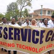 TSC Celebrates in Solidarity With All The Kenyan Women Teachers