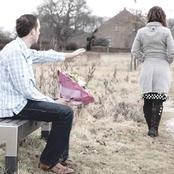 9 أسباب تدفع المراة لترك الرجل الذي تحبه