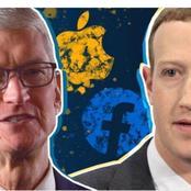 Qu'est-ce qui est à la base de la rivalité entre les deux géants de la technologie américaine?