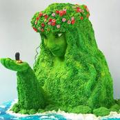 Check out pictures of things you will not believe are cakes!