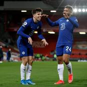 Premier League reacts after Mason Mount scored a solo goal to extend Chelsea's unbeaten run