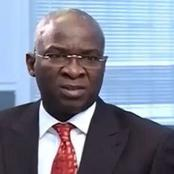 Nigerians Will Benefit From N37bn Allocated For National Assembly Renovation – Fashola