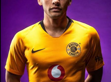 TTM CEO manages to Clear the Air after Storm From Former Kaizer Chiefs Player.