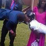 Guys: Wedding Is Very Interesting, Check This Pictures Out.