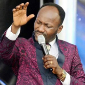 1st of March Prayer: Claim These 4 Strong Prayers from Apostle Suleman
