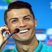 Cristiano Ronaldo dévoile les 10 meilleurs joueurs du monde au 21è siècle…Messi est 4e