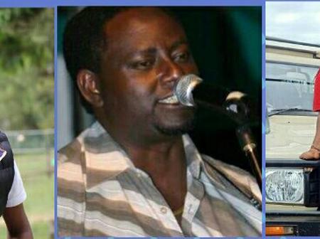 Who Among The Following Kikuyu Benga Artist Music is More Popular