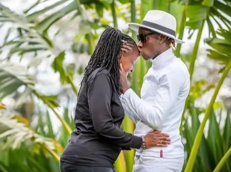 Guardian Angle Leave Kenyans Talking Online After Sharing This Sweet Message To His Wife