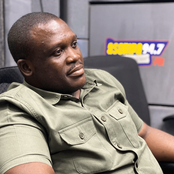 The 'ghost' Of 2019 Primaries Is 'Hunting' Sam George Not LGBTQI Threats- Dela Coffie Scores