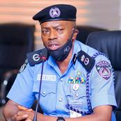 Police CP Confirms The Abduction of 317 Students Of Government Girls School In Zamfara