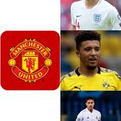 Manchester United Transfer Round-up