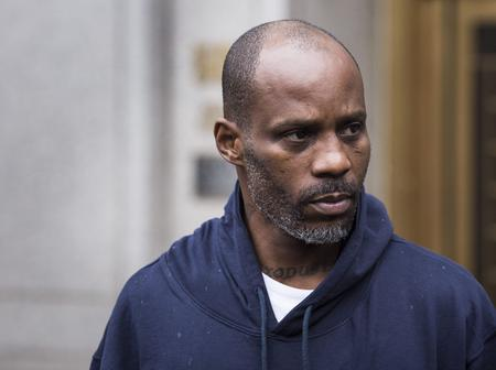 Legendary Rapper DMX Dead at 50 Years of age