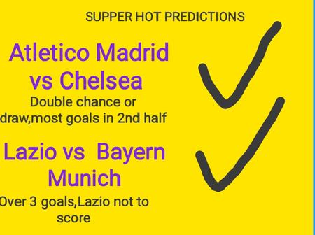 Hottest Champions League Predictions Tonight